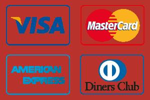 Plačilo s kreditno kartico