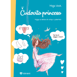 Dobra knjiga - Čudovita princesa - Iskreni