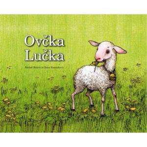 Dobra knjiga - Ovčka Lučka, Rachel Bicova