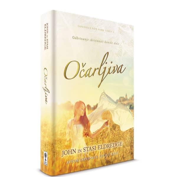 Dobra knjiga - Očarljiva - Zaživi življenje