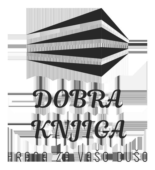 Dobra knjiga, Luka Erceg s.p. logotip