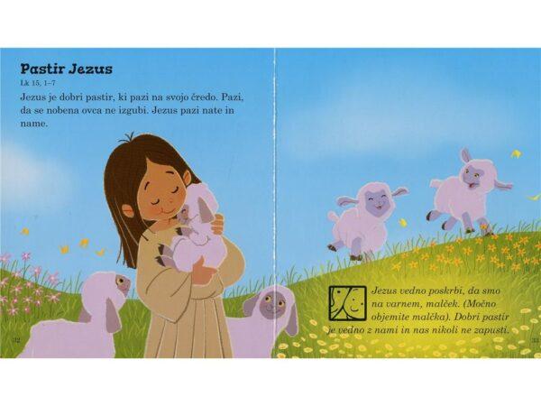 Dobra knjiga - Avrora - Biblija za najmlajše