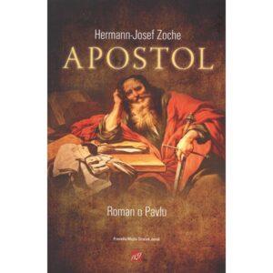 Dobra knjiga - Mohorjeva - Apostol roman o Pavlu