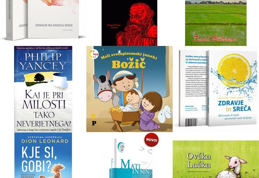 Predstavitev knjigarne Dobra knjiga, Luka Erceg s.p.