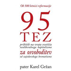 Dobra knjiga - Sanje - 95 tez