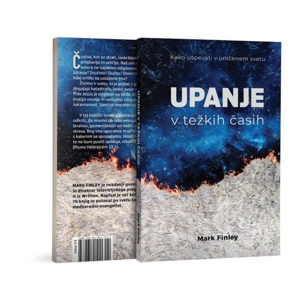 Dobra knjiga - Logos - Upanje v težkih časih