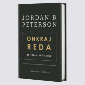 Dobra knjiga Onkraj reda Peterson