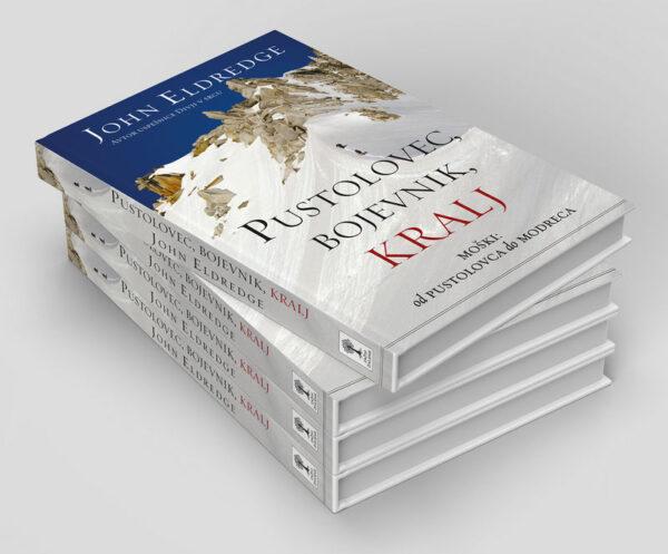 Dobra knjiga Pustolovec, bojevnik, KRALJ