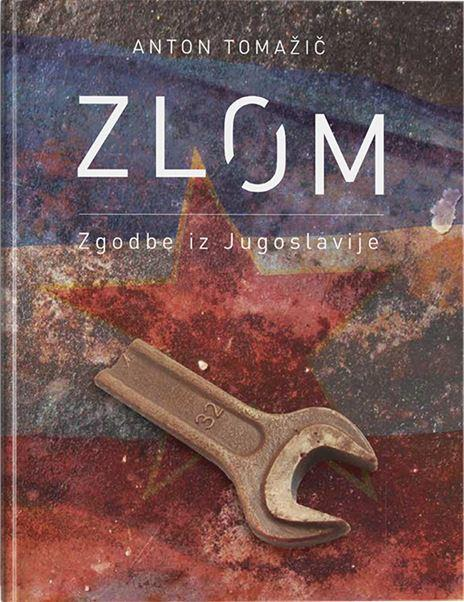 Dobra knjiga Zlom zgodbe Jugoslavija