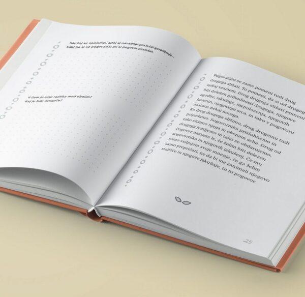 Dobra knjiga - Grun-Anselm - Govorimo pazljivo - molčimo 5
