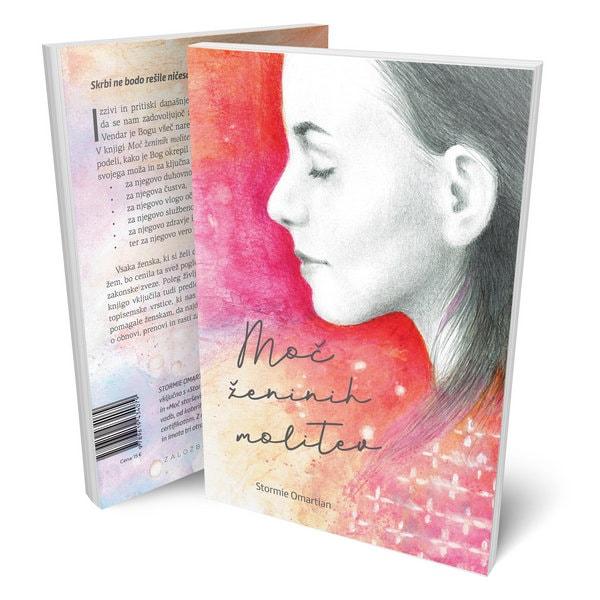 Dobra knjiga - Moč ženinih molitev