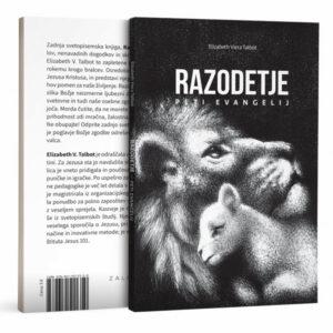 Dobra knjiga - Razodetje - peti evangelij