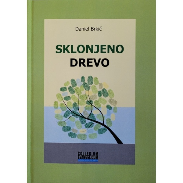 Dobra knjiga - Sklonjeno drevo - Daniel Brkič